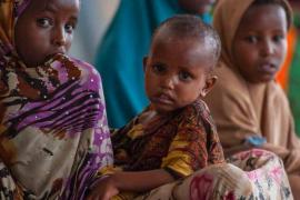 Unicef denuncia que el 98% de las mujeres y niñas en Somalia han sufrido ablación