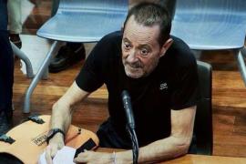 Julián Muñoz cumplirá un máximo de 20 años de prisión