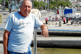 «No quiero autocares en Ternelles, ni que sea el Torrent de Pareis»