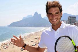 Nadal: «Voy a decidir lo más positivo para mí y para el equipo»
