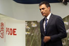 Pedro Sánchez acudirá a la reunión de Rajoy con el 'no' del PSOE y una lista de preguntas