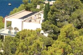 Comienza el acopio de material para iniciar las obras de legalización en Villa Cortina