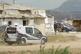 'El Moreno': «La próxima vez que entre un policía en mi casa, le voy a pegar un tiro»