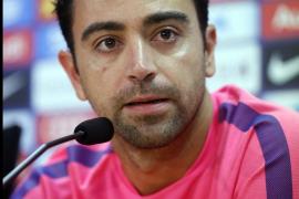 Xavi Hernández dona su yate para ayudar en el rescate de refugiados