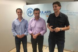 Miquel Vidal (PP) renuncia al sueldo de 24.000 euros del partido y devolverá lo cobrado