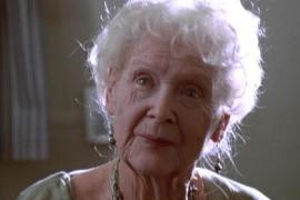 Muere Gloria Stuart, la anciana de 'Titanic'