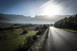 La Serra de Tramuntana, primera opción como destino de viaje natural