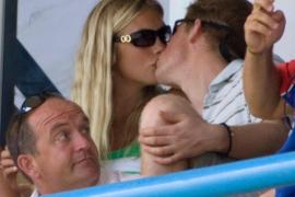 El príncipe Harry rompe con su novia