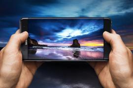 Samsung presenta el nuevo Galaxy Note7, con escáner de retina y resistente al agua