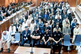La defensa de Roca pide anular las escuchas telefónicas y suspender el juicio