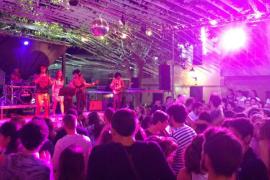 Las siete verbenas más divertidas de este fin de semana en Mallorca