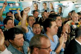 Chávez pierde el control absoluto en el Parlamento con el regreso de la oposición