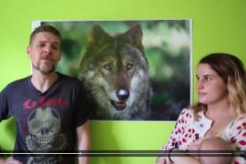 El Registro Civil permitirá finalmente llamar 'Lobo' a un bebé de Fuenlabrada