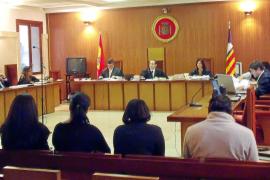 El Supremo confirma 24 años de prisión para un clan de 'narcos' de Palma