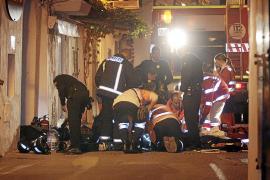 Juicio al padre de dos niños que murieron en un incendio en Eivissa