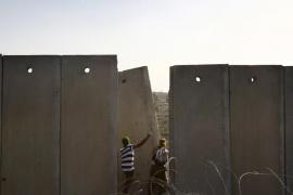 Israel construirá un muro subterráneo rodeando a Gaza para evitar túneles