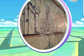 'Pokémon Go' y sus paradas en prostíbulos