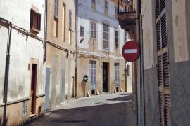 La rehabilitación de las viviendas del casco antiguo de Artà tendrá ventajas fiscales