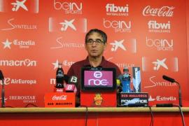 Vázquez: «Falta un nueve para redondear la plantilla»