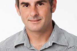 El concejal de Calvià Israel Molina presenta su renuncia «por motivos personales»