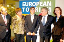 Antich reclama una apuesta clara de Europa por el turismo para superar la crisis