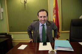 Expectación en el PP para ver cuando José Ramón Bauzá pasará a devolver sus cinco años de dietas
