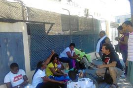 Detenidos los responsables de la lavandería de Palma denunciados por explotación laboral