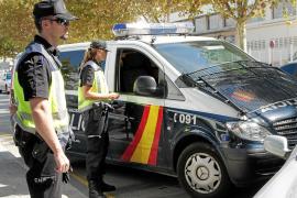 Un amplio dispositivo policial velará por la seguridad de la huelga