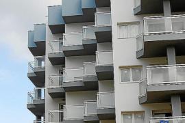 Balears encadena tres meses con más de 1.000 ventas de viviendas