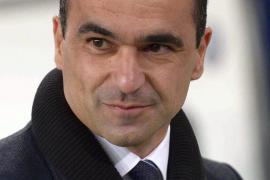El español Roberto Martínez, nuevo técnico de la selección belga de fútbol