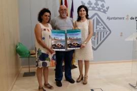 Vuelve la feria 'Ran de Mar' del Molinar