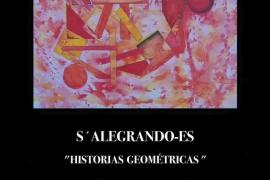 ArtMallorca presenta la exposición 'Historias geométricas'