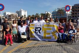 Palma, la ciudad con más playas accesibles certificadas de España