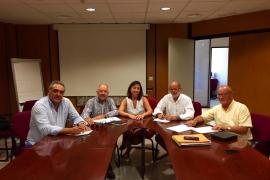Convenio entre Calvià 2000 y asociaciones del municipio