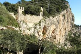 Junts per Alaró propone que se soliciten fondos del impuesto de turismo sostenible para rehabilitar el Castell