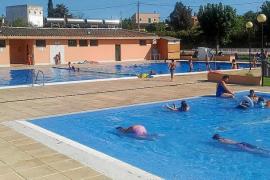 Sineu limita la entrada de foráneos a la piscina municipal