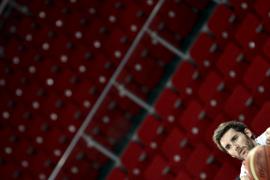 Rudy Fernández admite que quiere «volver a casa»