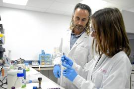Labo'Life fabrica medicamentos en Consell