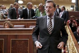 """Rajoy considera la huelga """"perjudicial"""" y """"desafortunada"""""""