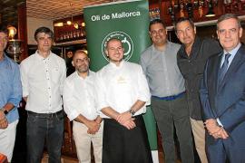 Oli de Mallorca presenta su cóctel 2016