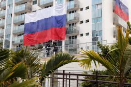 El cónsul ruso de Río desmiente que su número dos haya matado a un ladrón