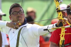 Cae el primer récord mundial en Río 2016