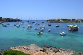 Salvem Portocolom pide al Ajuntament que delimite las zonas de baño de s'Arenal y s'Algar