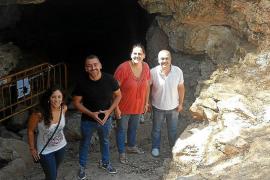 Impulso a la arqueología de Costitx y Sencelles con una ruta a golpe de pedal