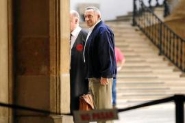 El expárroco de Can Picafort condenado por violar a una menor entra en la cárcel de Segovia