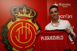 Julio Pleguezuelo, cedido por el Arsenal, completa la defensa del Mallorca