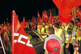 El 29-S, un test de fuerza sindical