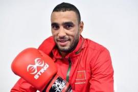 El boxeador marroquí acusado de agresión sexual, excluido de los Juegos