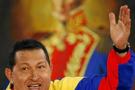 Chávez saca pecho y reivindica una «sólida victoria» en las urnas