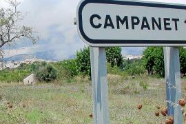 Detenido por secuestrar diez días a su prima en una casa de Campanet e intentar violarla